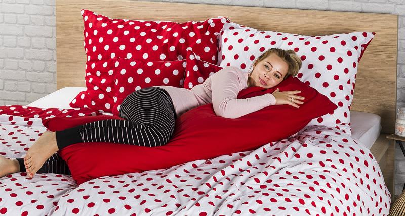 relaxační polštář