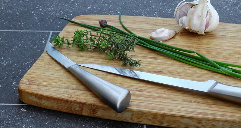 kuchyně a bylinky