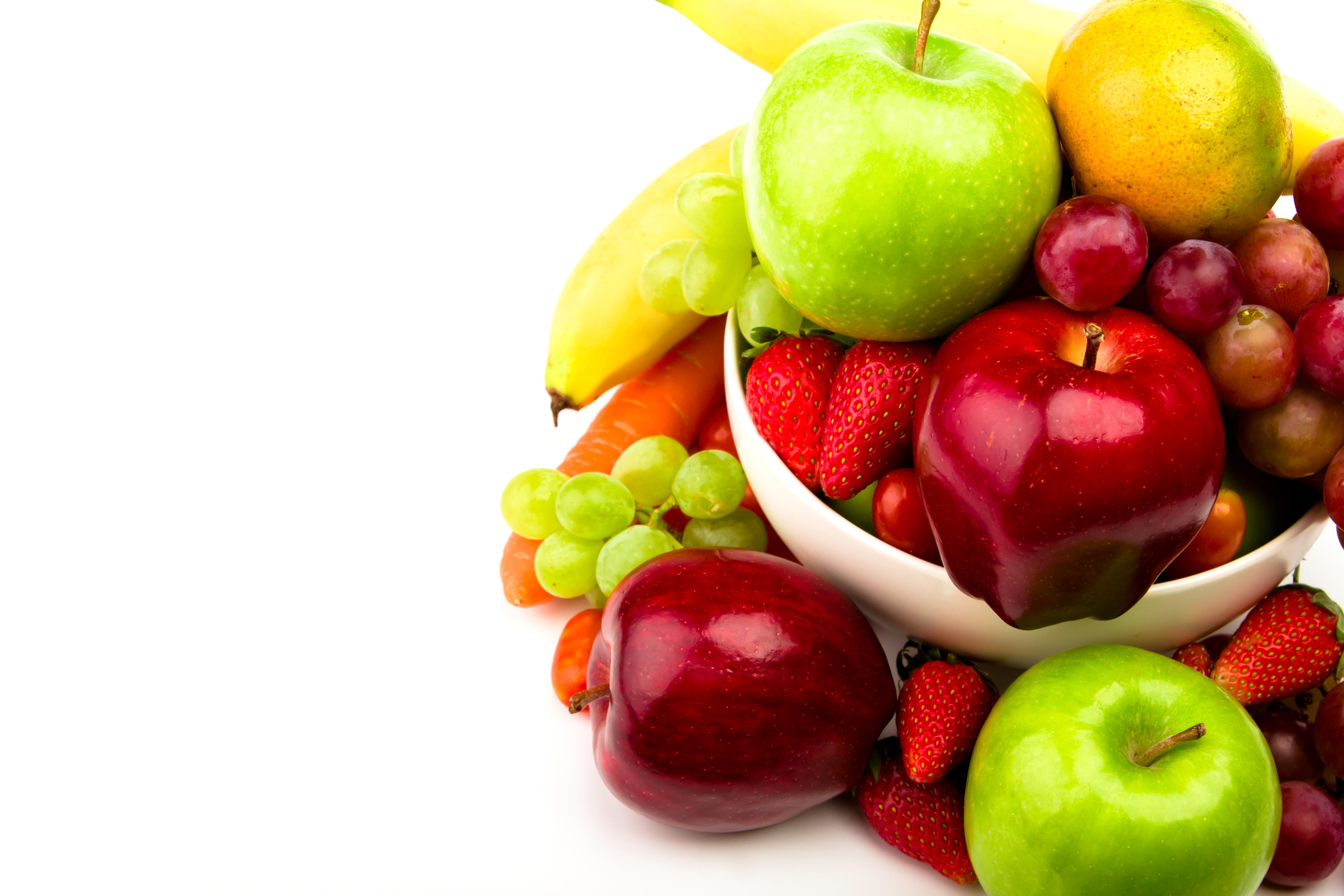 skladování ovoce