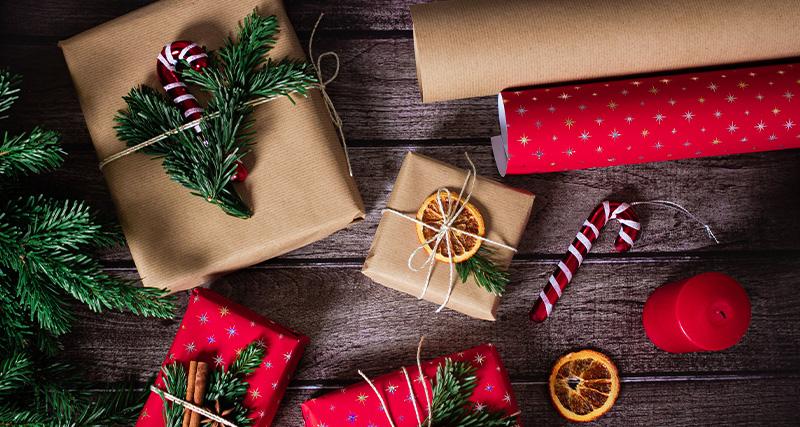 Eko Vánoce