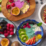 Smoothie bowl aneb Zmrzlina ke snídani